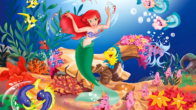Little Mermaid HD Pictures free Download