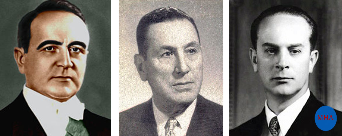 compare juan peron and getulio vargas The return of populism they included getulio vargas, who ruled brazil in various guises in 1930-45 and 1950-54 juan per n in argentina (pictured above) and his second wife, eva duarte and victor paz estenssoro.