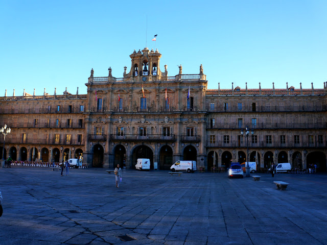 salamanka-plaza mayor