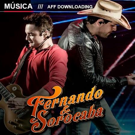 Fernando & Sorocaba – Bobeia Pra Ver
