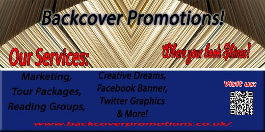 Backcover Promotions