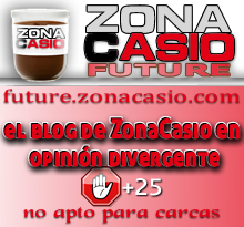 Zona Casio Future