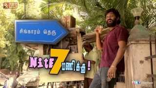 Singaaram Theru – All Promo Videos – Version 1,2,3 Vijay Tv New Programe Show