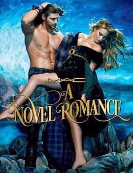 MAC A Novel Romance coleção de maquiagem outono inverno 2014 2015