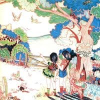 fleetwood mac - kiln house (1970)
