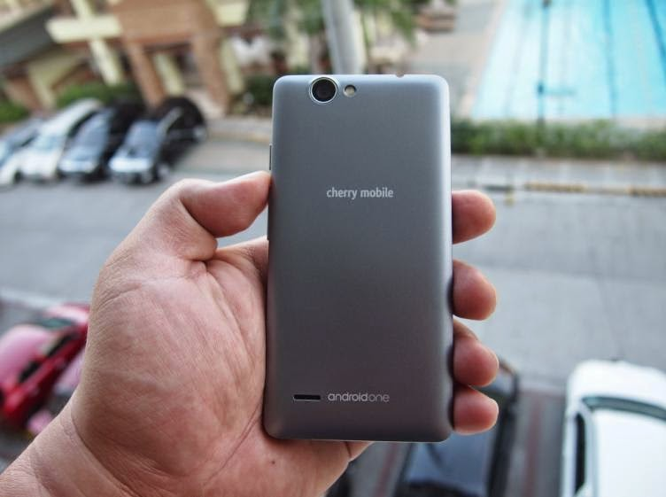 Cherry Mobile One Review, The Affordable Nexus