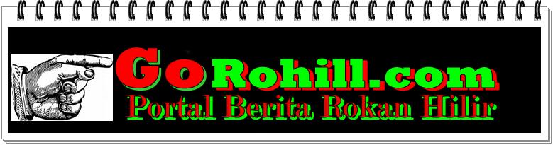 GoRohil- Portal Berita Rokan Hilir