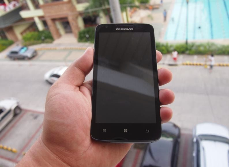 Lenovo A680 Review: Bold and Strong