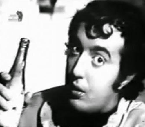 "Propaganda do Guaraná Antártica. Nos anos 70, apresentaram o termo ""boko-moko"" para derivar algo brema ou cafona."