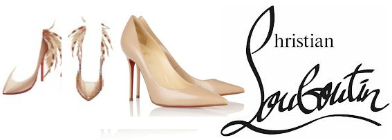 High Fashion on Stardoll: Christian Louboutin Tribute ...