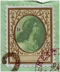 METTAGUNDY STAMPS AND COVERS