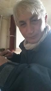 Raphaet DALI, exconseiller local, conseiller communautaire du V. de Bièvre ( 2008-14)