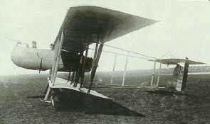 1915 Farman Renault