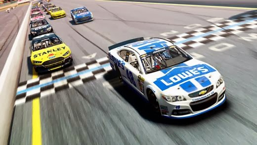 free crack download nascar game