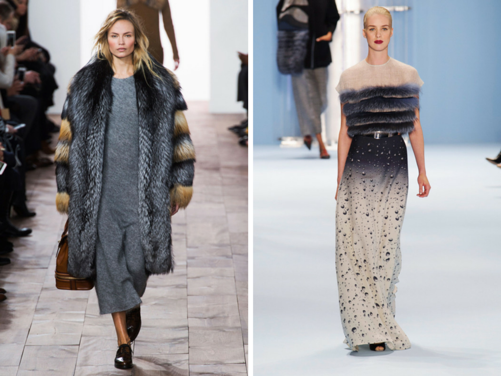 New York Fashion Week, Fashion, Trends, Fur