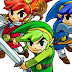 The Legend of Zelda: Tri Force Heroes - MAJ et DLC gratuit