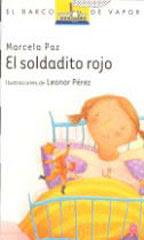 EL SOLDADITO ROJO--MARCELA PAZ