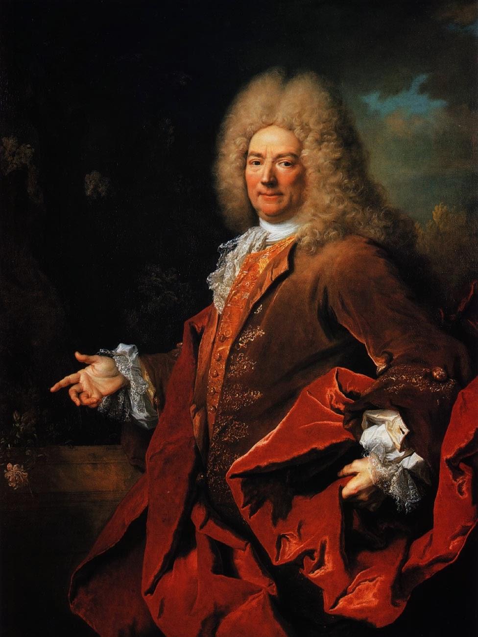 Nicolas de Largillières