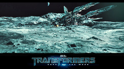 Transformers 3: Dark of The Moon Wallpapers