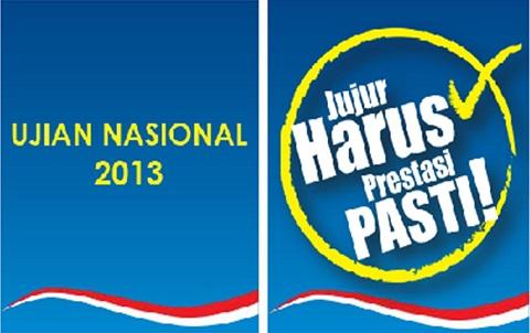 Posko Ujian Nasional (UN) 2013 Kemdikbud
