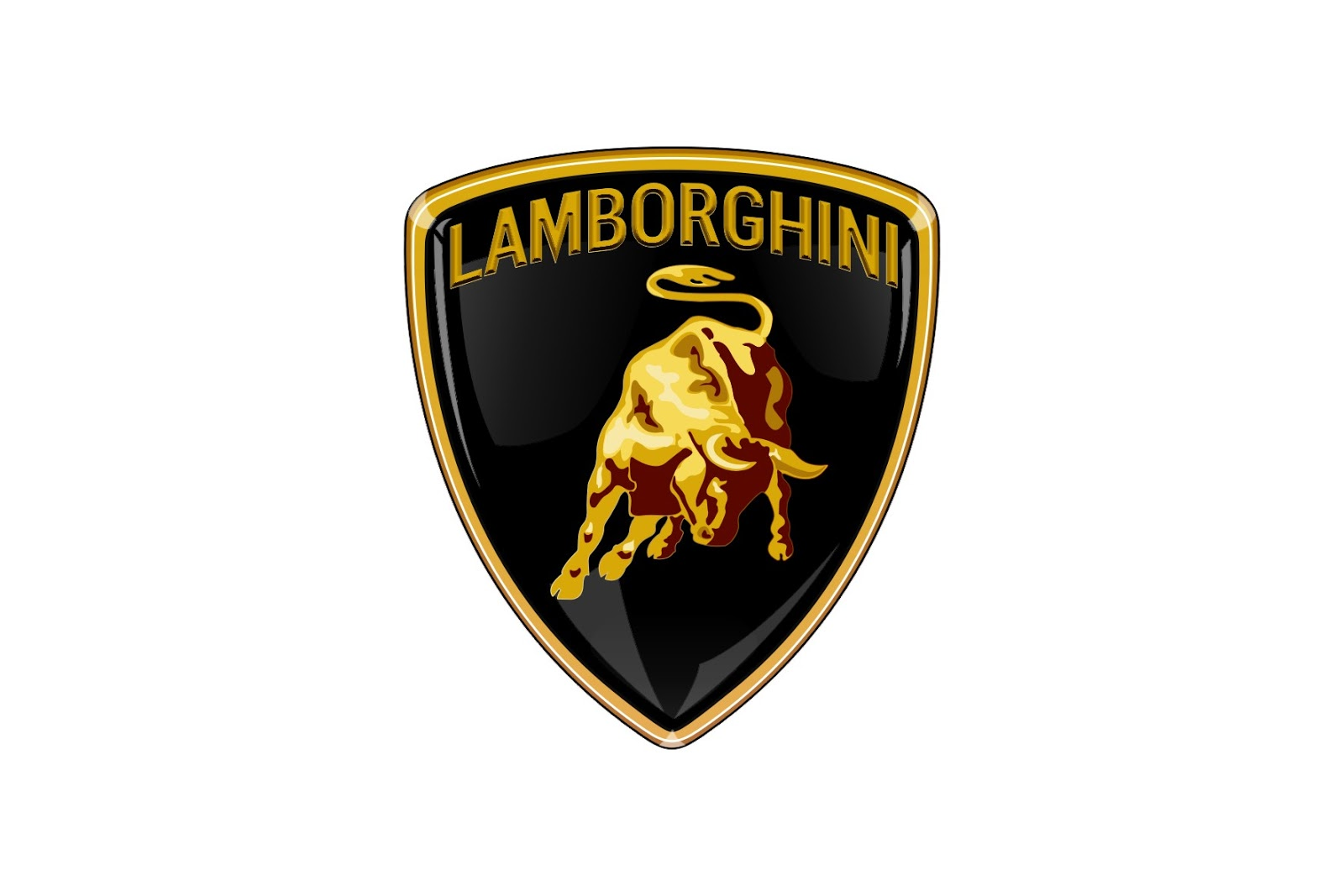 pin lamborghini logo drawing on pinterest