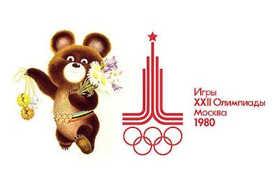 Kumpulan Maskot Olimpiade Dunia