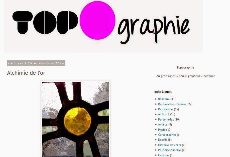 http://projetopographie.blogspot.fr/