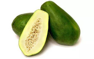 Wow!! Unripe Pawpaw Heals Ulcer and Increases Libido? (See Details)