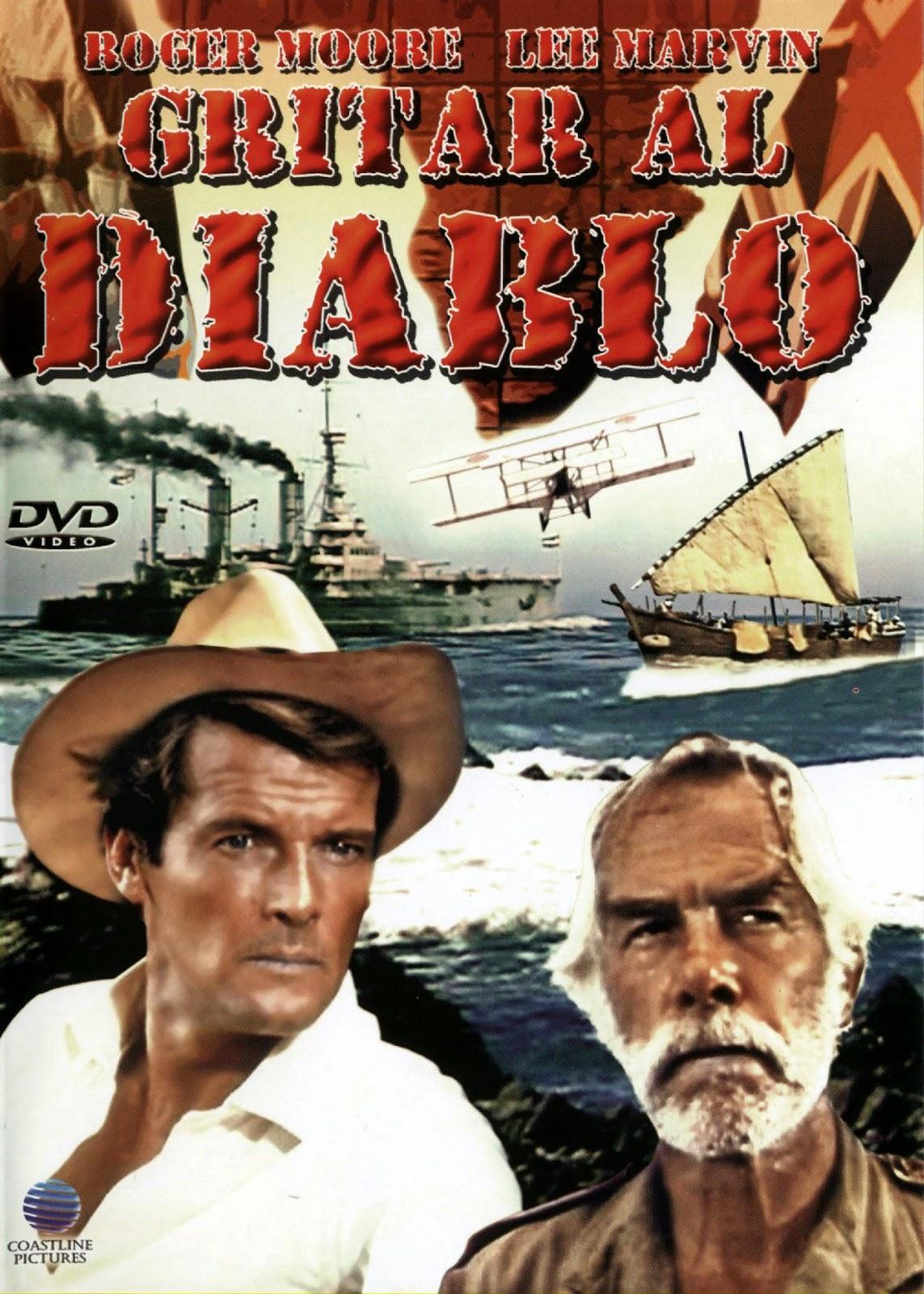 Gritar al Diablo (1976)