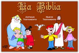 JUEGOS BIBLIA