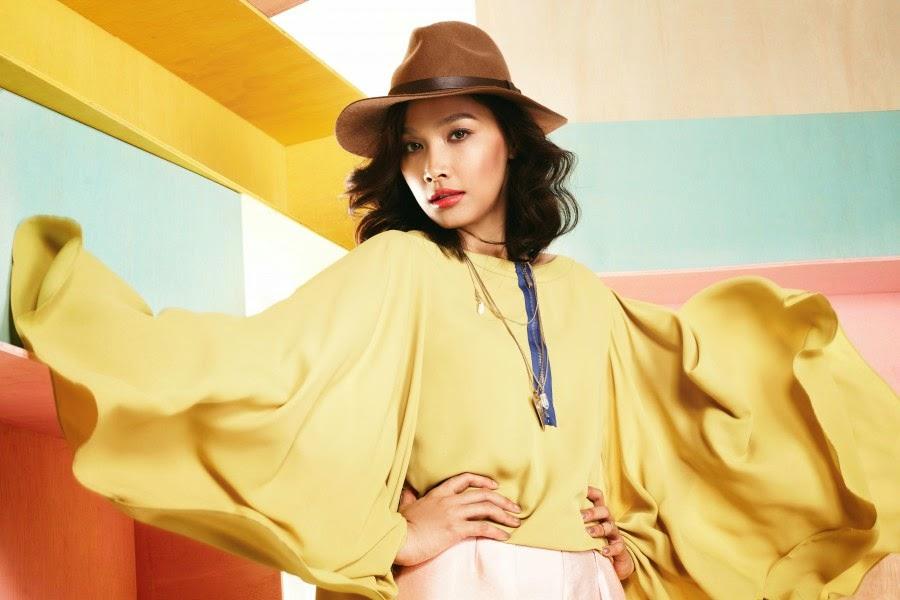 Scha Alyahya Buka Kedai Online Ecommerce FashionValet