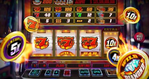 mccoy casino bus kingston Slot Machine