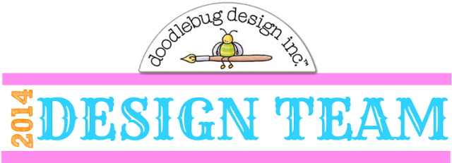I Proudly Design For: Doodlebug