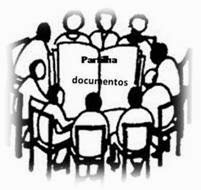 Partilha de documentos/catequese