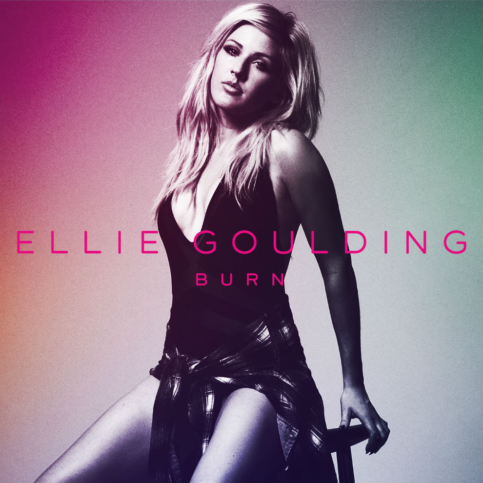 Download Ellie Goulding - Burn MP3 Grátis