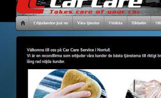 Swedish Web Design CSS howto