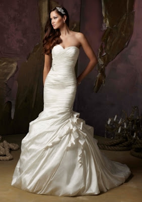 Mori Lee Angelina Faccenda Collection