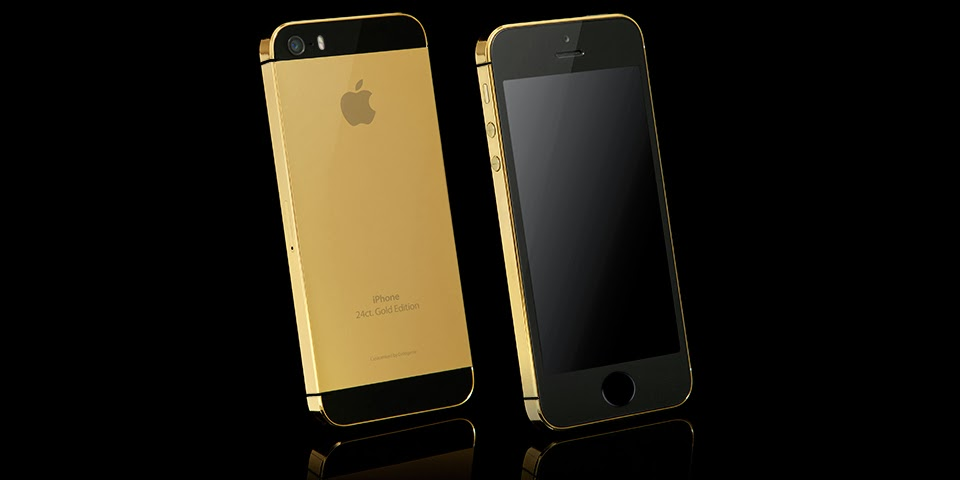 Apple Solid Gold iPhone 5S |  Apple iPhone 5S Solid Gold | Solid Gold iPhone 5S | iPhone 5s Edition in Gold |  Apple Solid Gold iPhone 5S Price