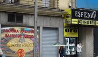 Salas de apuestas: con nuestros barrios no se juega