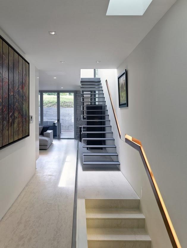 Desain Rumah Kecil Minimalis Bertingkat & Desain Rumah Kecil Minimalis Bertingkat | Desain Rumah Modern Minimalis