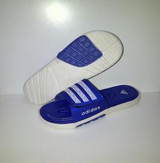 adidas ultrafoam, sandal adidas murah
