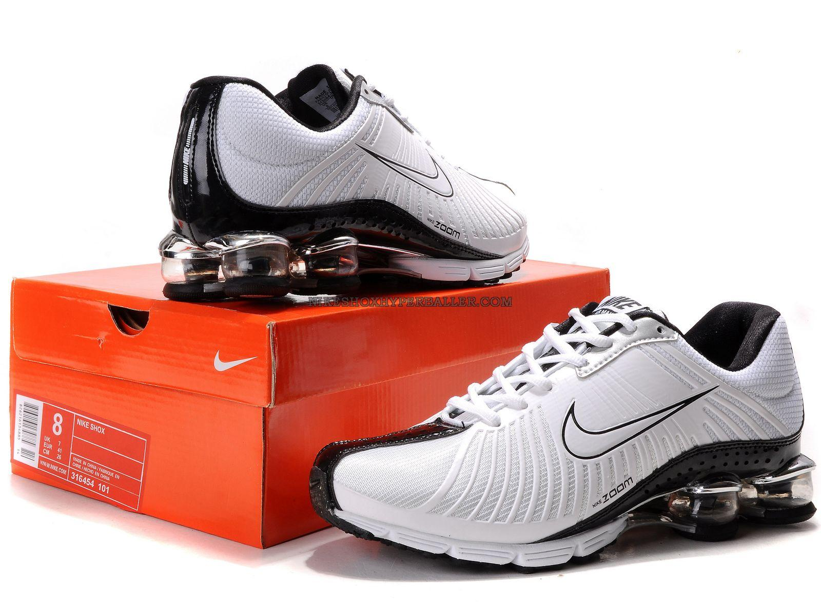 Nike Shox Shoes For Women