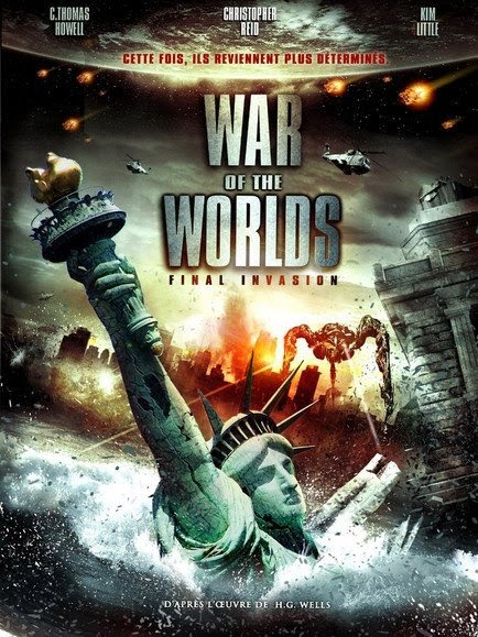 Download Movie War of the World Final en Streaming