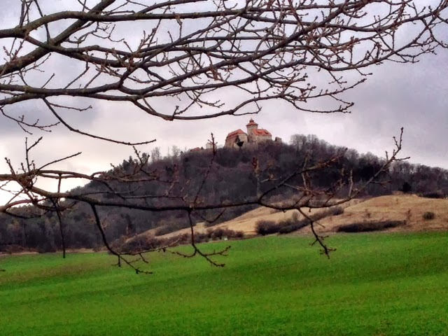 Wachsenburg (A4 bei Erfurt)