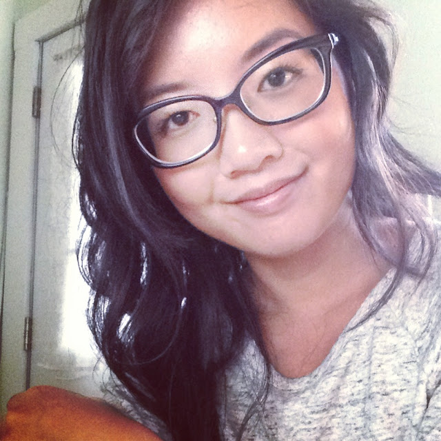 thick glasses