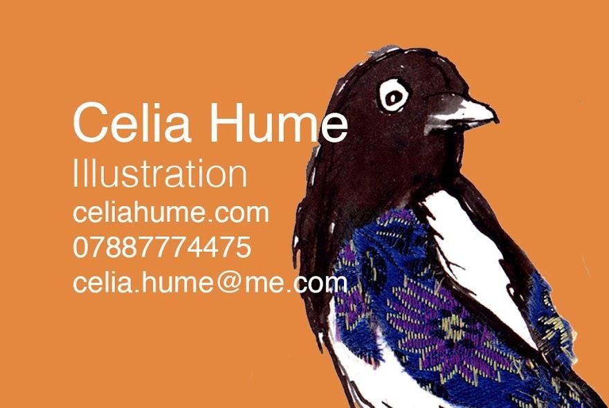 Celia Hume