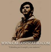 Sitio Oficial del Cmdte. Carlos Pizarro Leongómez