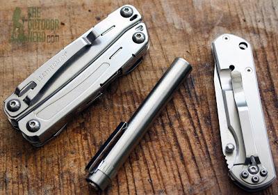 Sanrenmu 7010 EDC Pocket Knife - Product Link