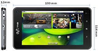 PTCL Tablet