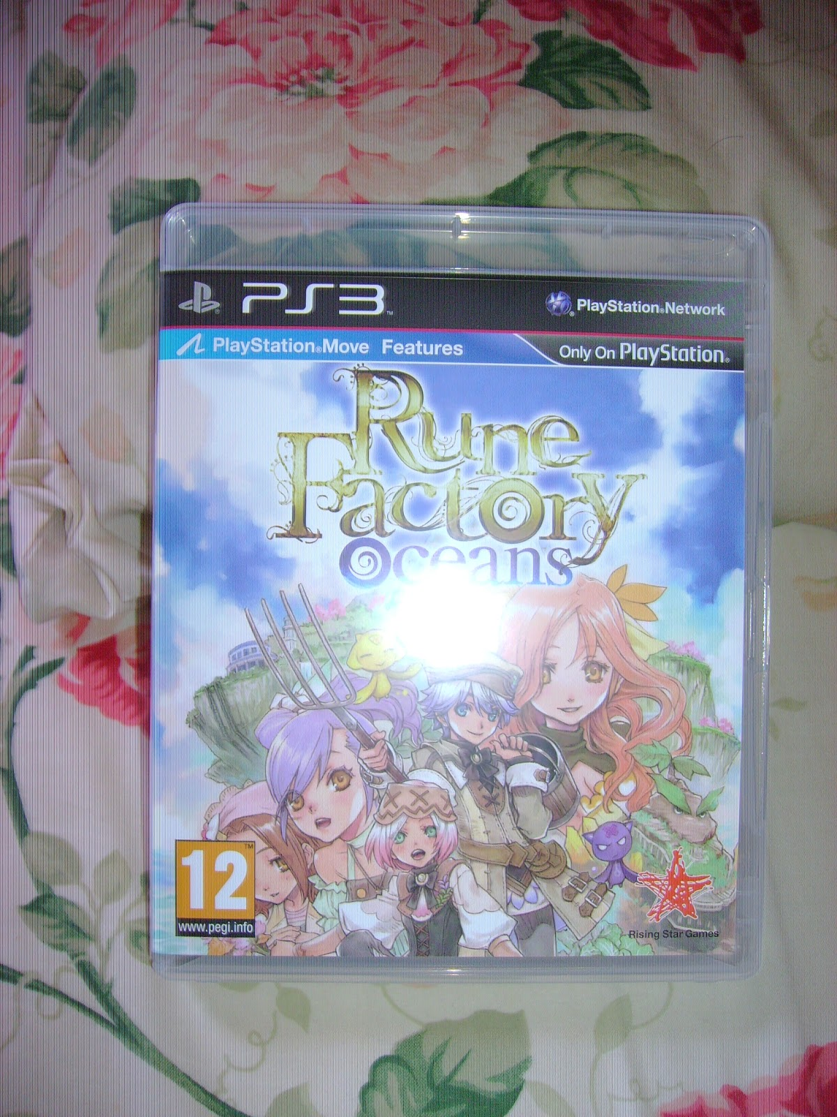 How long to beat rune factory 4 marriage